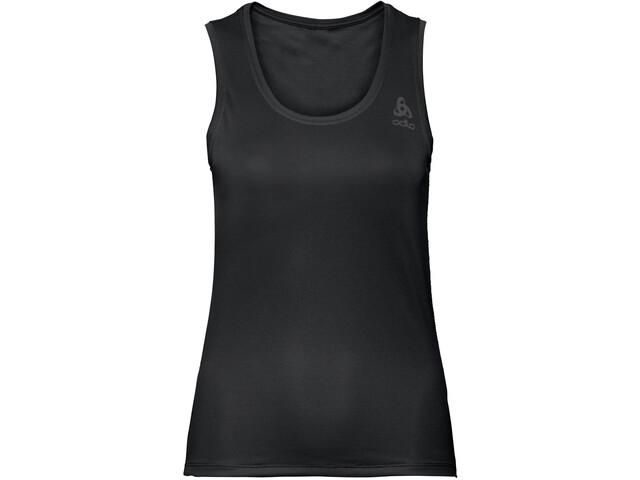 Odlo Active F-Dry L Koszulka bez rękawów Kobiety, black